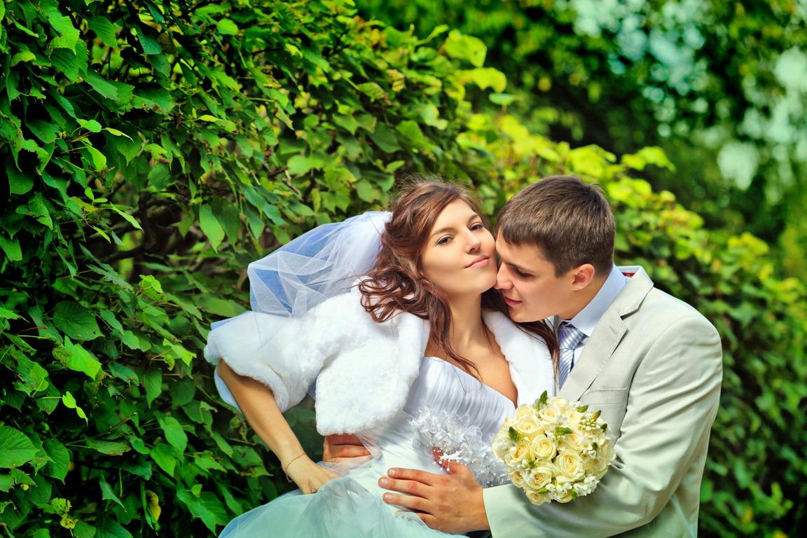 думаете, октобокс на свадебную фотосессию временами года стали